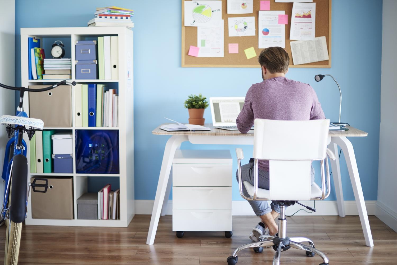 home office arbeitnehmer arbeitgeber, homeoffice auf dem vormarsch, Design ideen