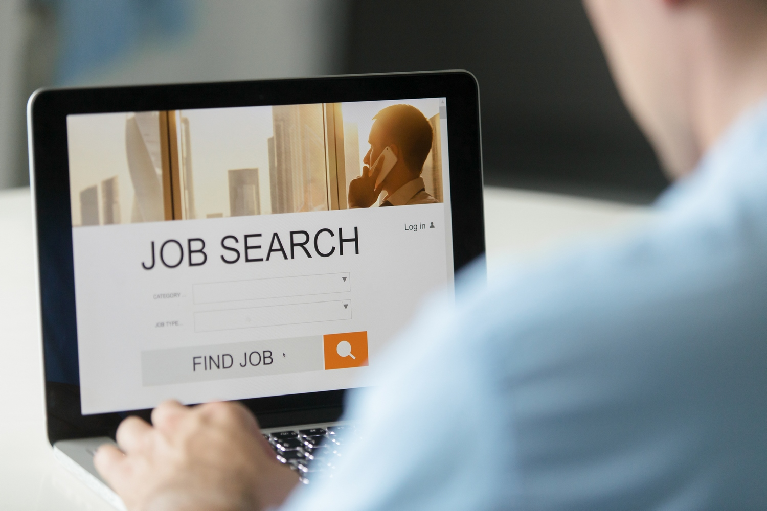 Online Job Search >> Matching Workers And Jobs Online